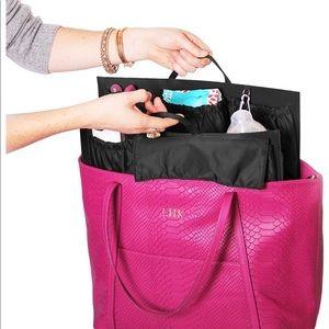 Tote Savvy Diaper Bag